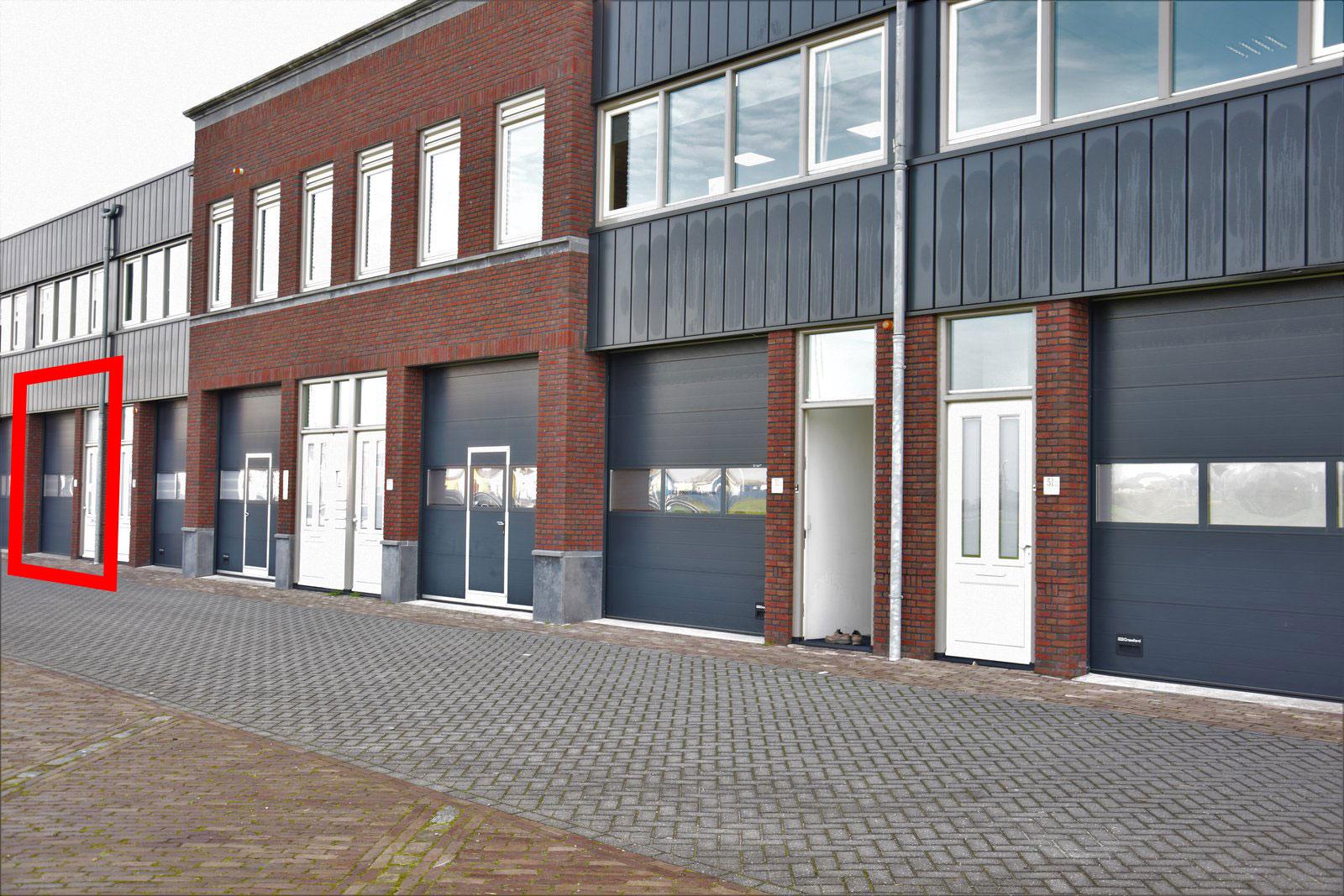 Distributiestraat 51L Giessen