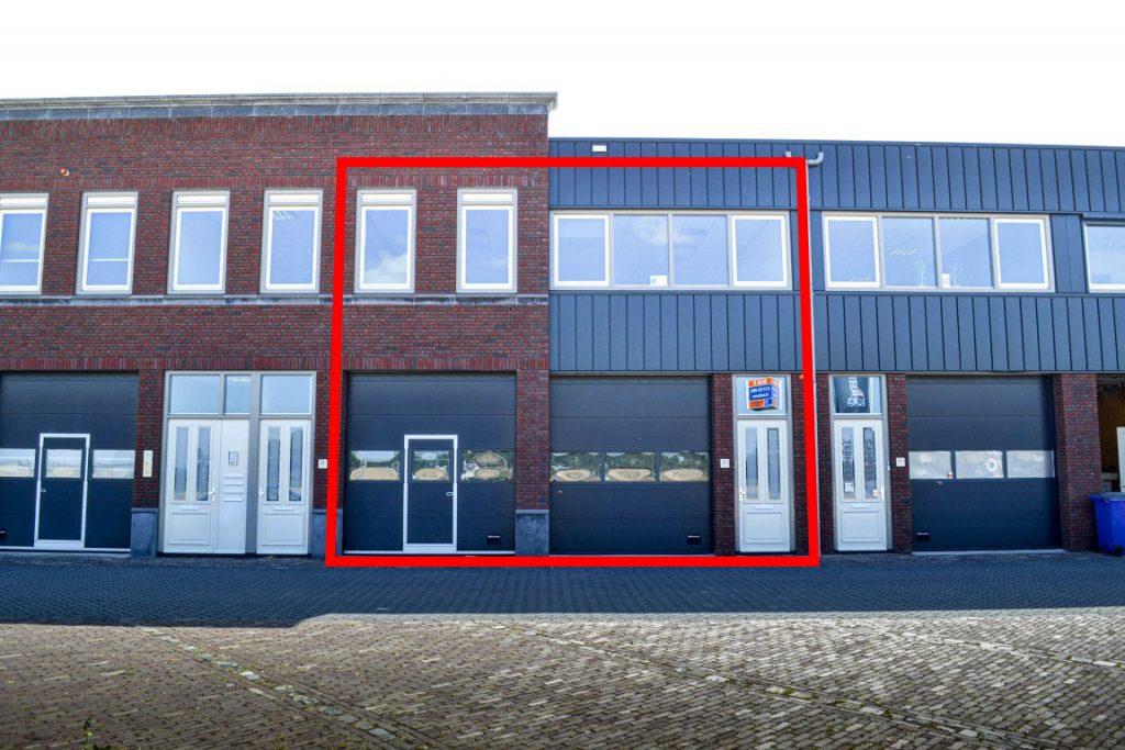 Distributiestraat 51E Giessen